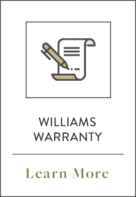 Williams Warranty